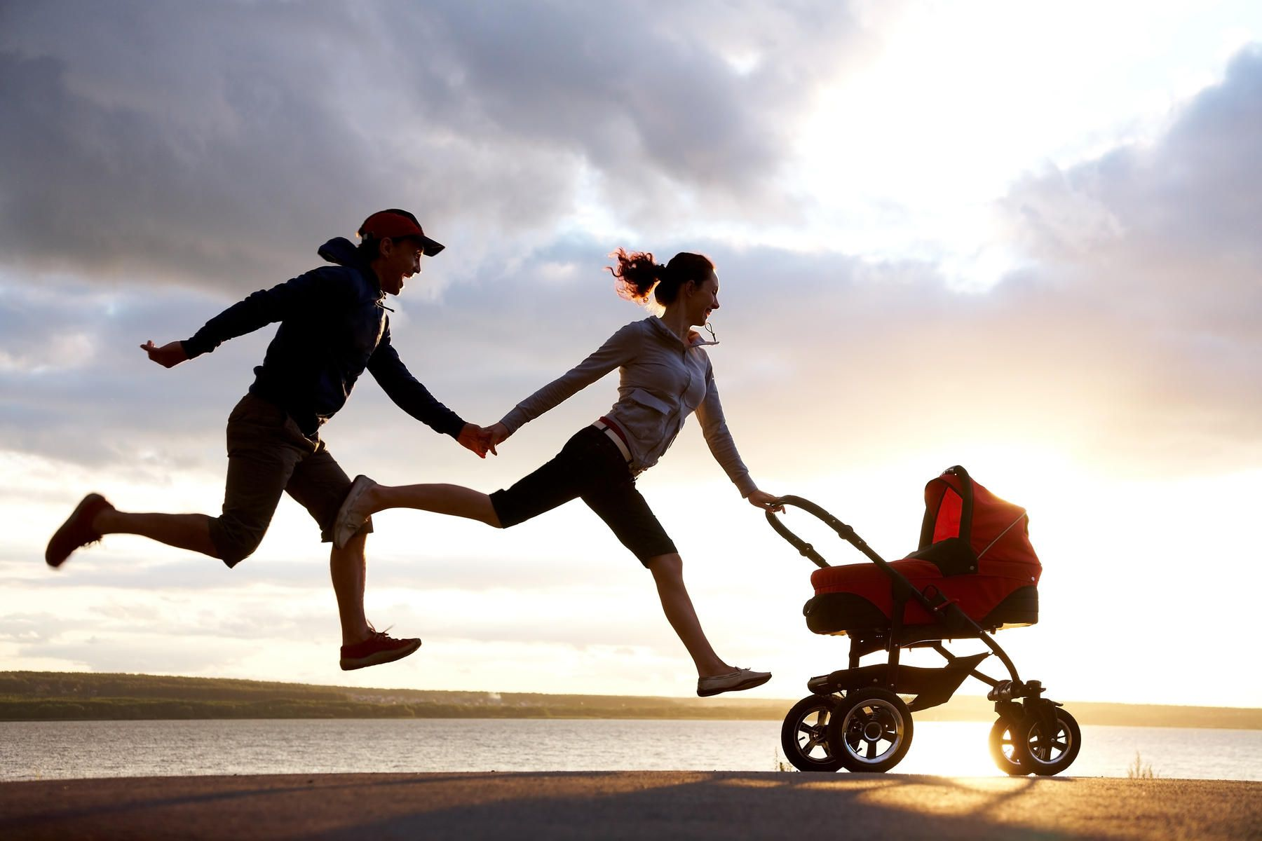 Baby Pushchair Near Me 5 Things To Remember Before Running With Baby Parents