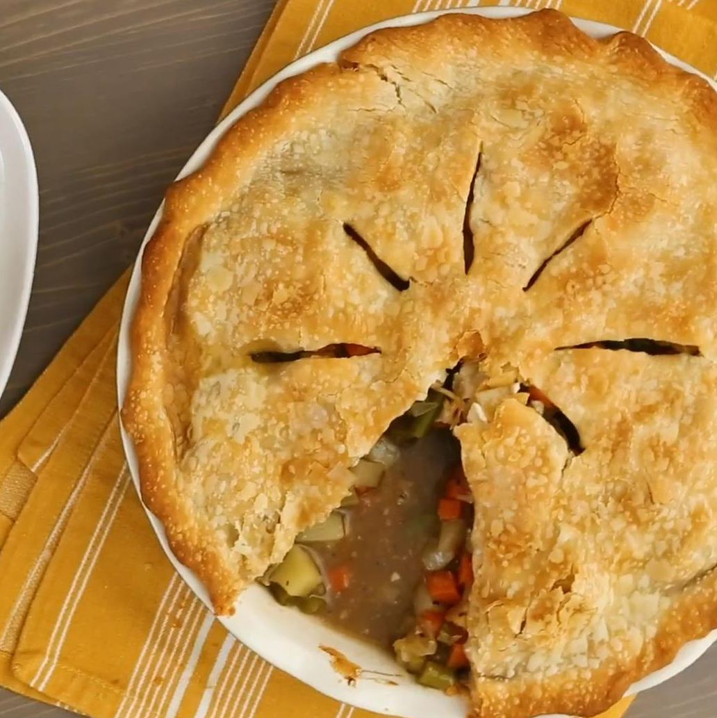 20 Ways To Make Pot Pie Allrecipes