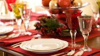 Proper Table Setting Guide - The Butler Speaks