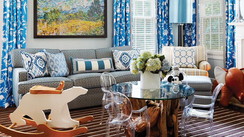Living Room Design Tips - Vern Yip - design your living room