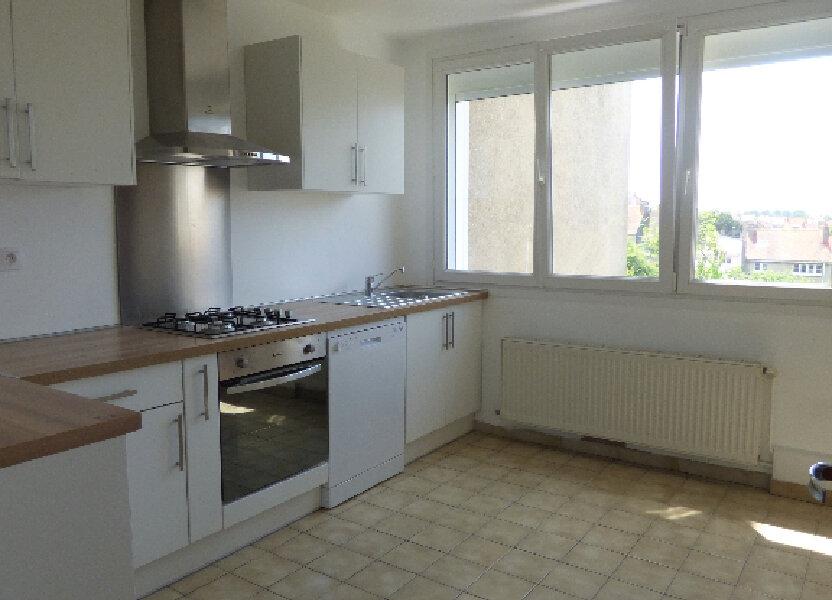 Maison Boulogne-sur-Mer 82 m² T-4 à vendre, 191 700 \u20ac Orpi