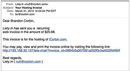 Web Invoice\u2014invoicing and billing for WordPress - WordPress Top Plugins