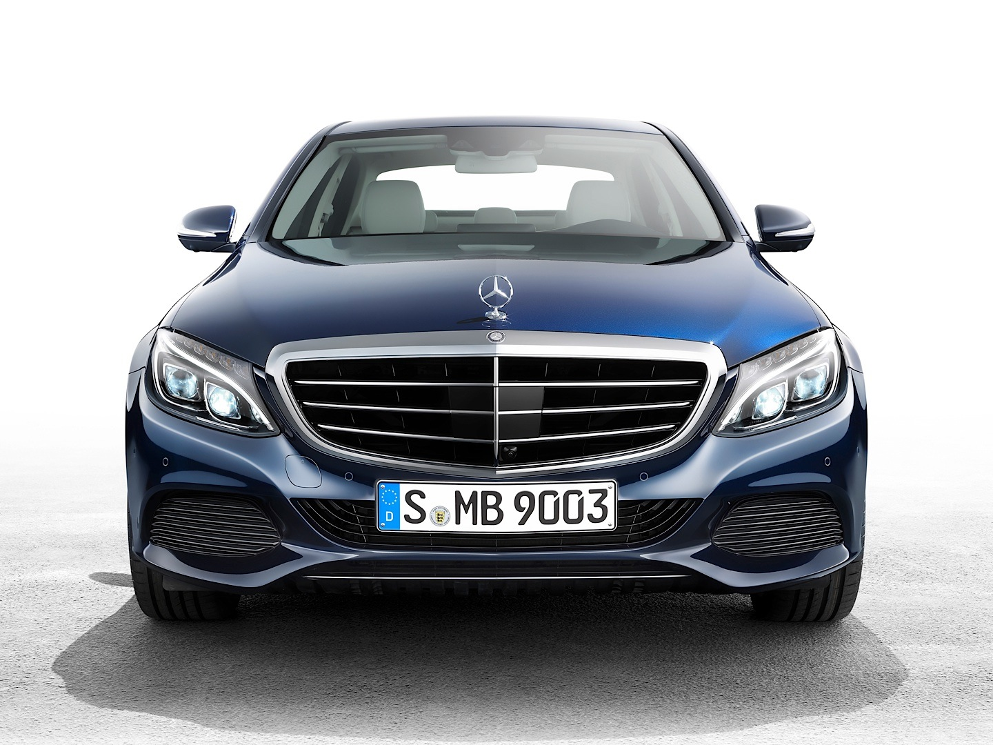 New C Class The 2015 Mercedes Benz C Class Is Now Official Pakwheels
