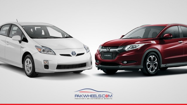 Ever Wondered What Is The Difference Between Honda  Toyota Hybrids