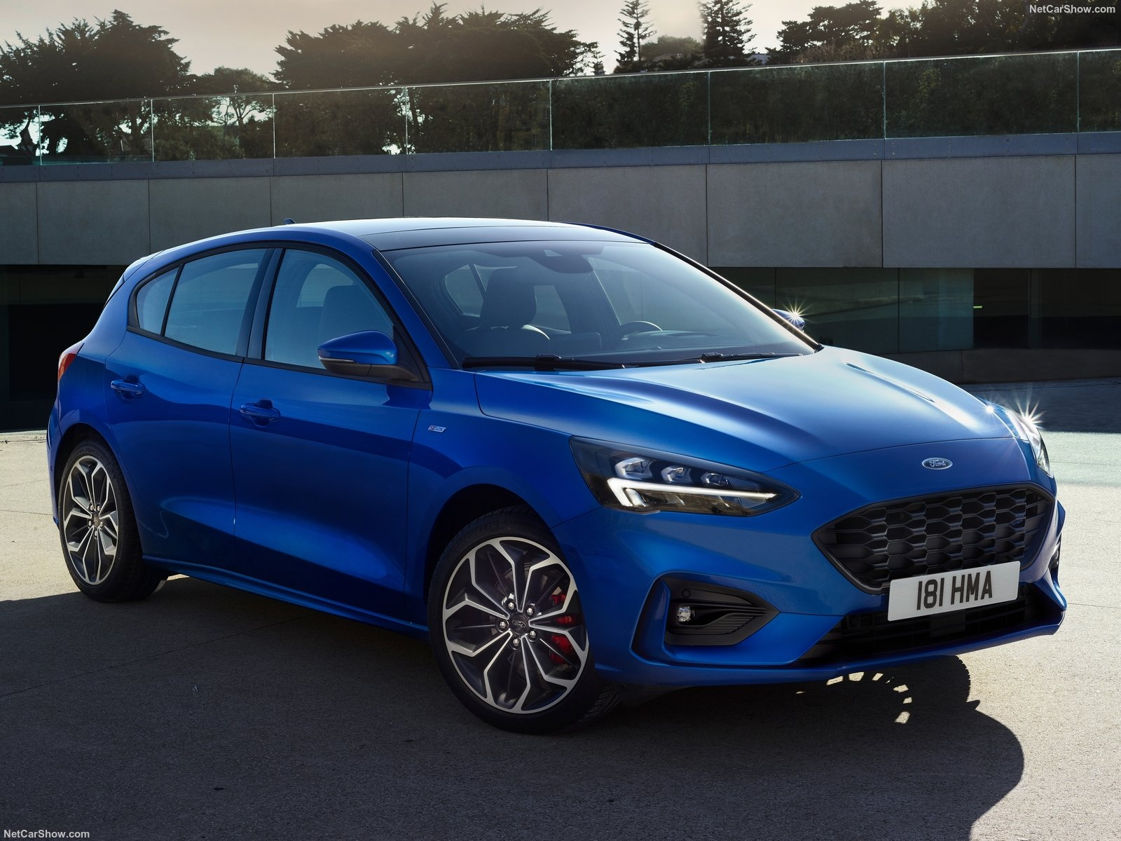 Ford Focus St Line 2019 Ford Focus Is Revealed Pakwheels Blog