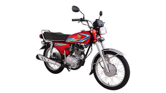 honda bikes in india