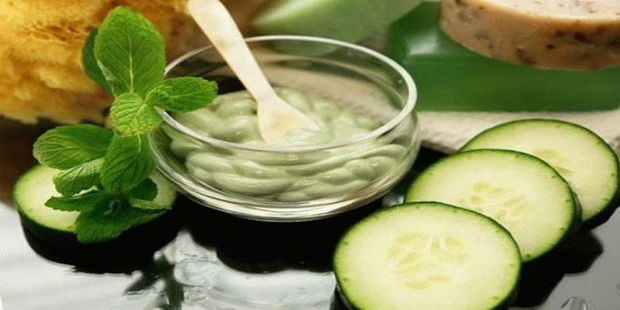 Reduces-fatigue-Cucumber-mask