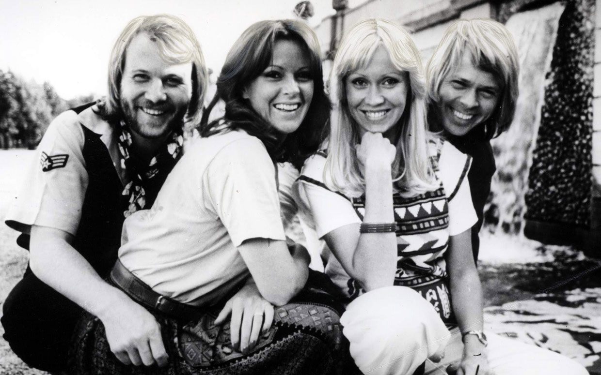 Abba Band Thank You For The Music 7 Crazy Facts About Abba For