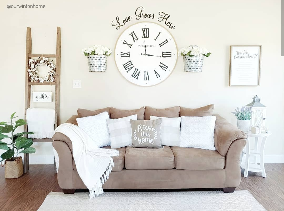 25 Farmhouse Decor Accounts To Follow On Instagram Best Farmhouse Instagram Accounts