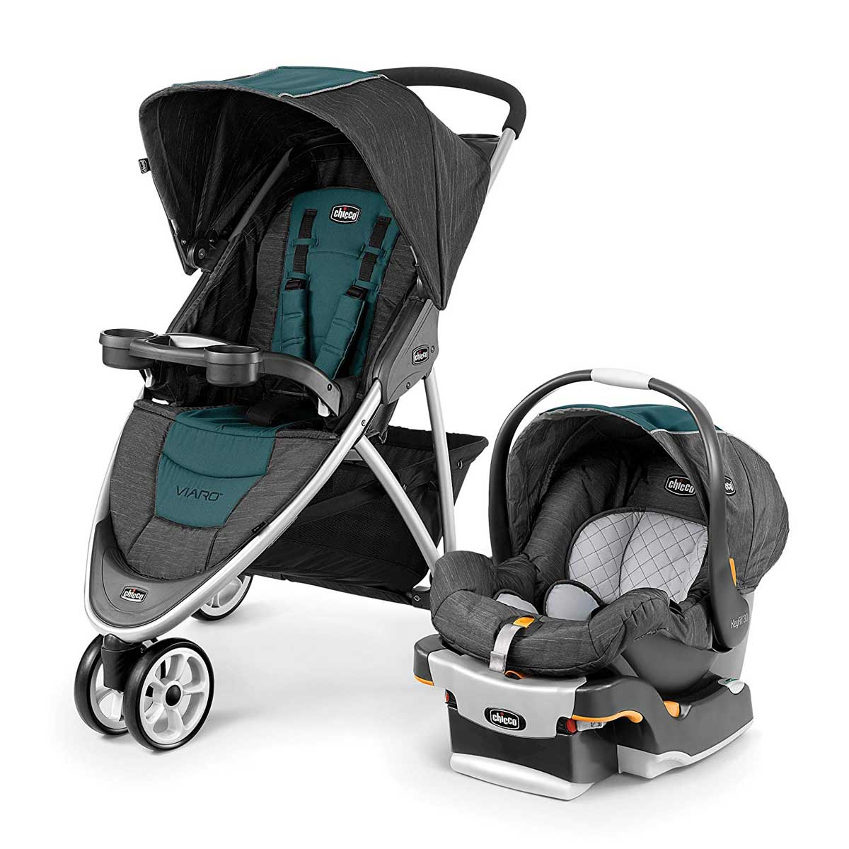 Top Lightweight Travel System Strollers Best Travel System Strollers 2019 Parenting