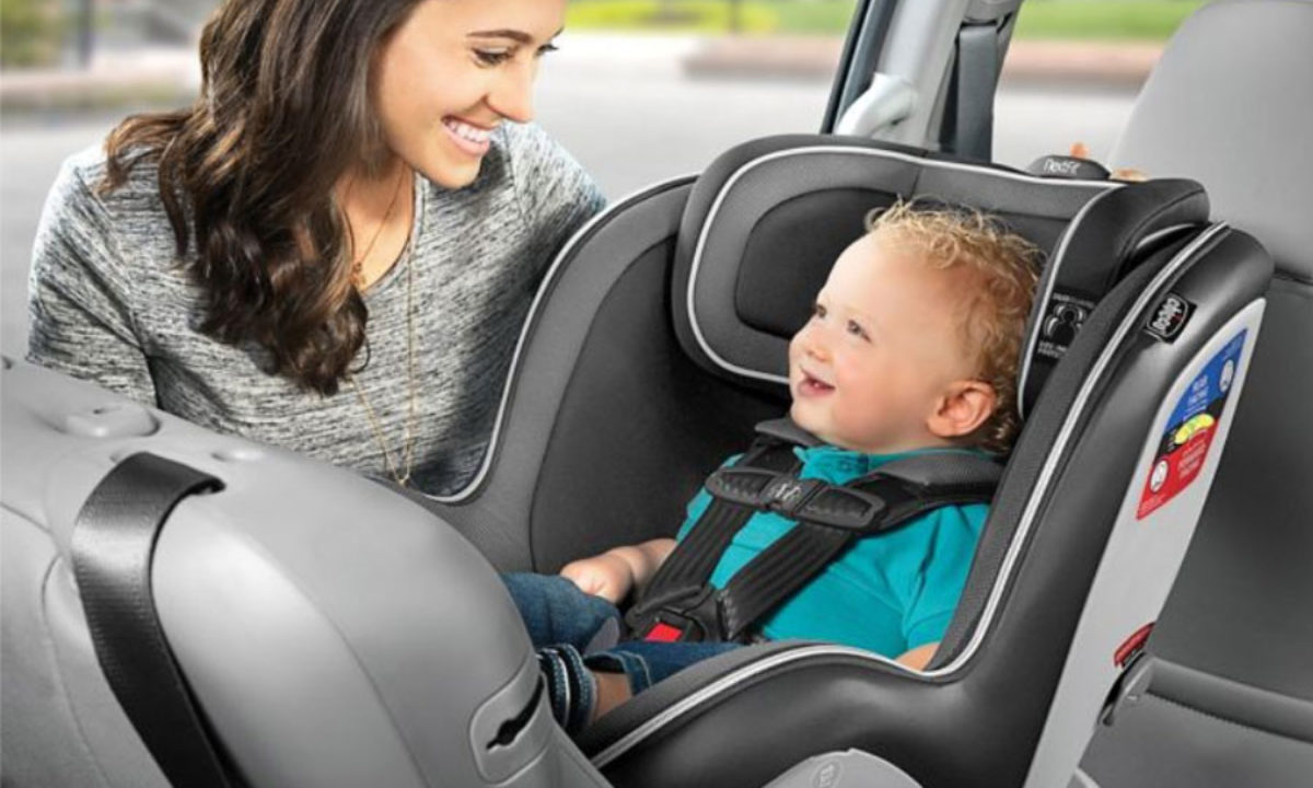 Newborn Car Seat Set Up Car Seat Safety Guide Parenting