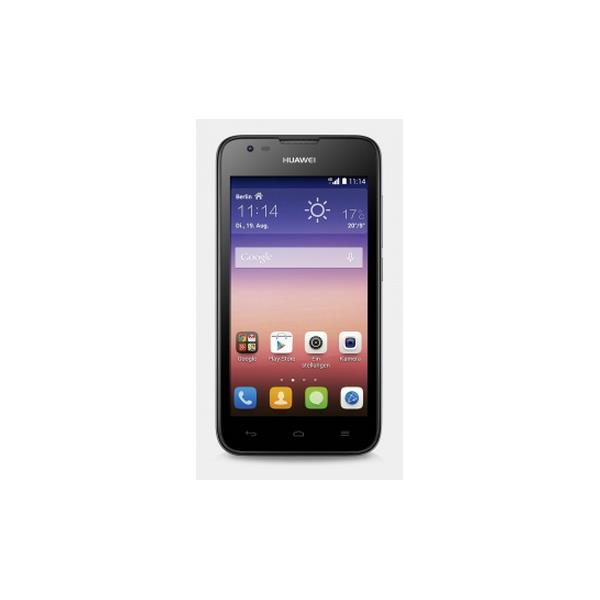 "Moviles Libres Con 4g Telefono Movil Libre Huawei Ascend Y550 4.5"" Ips/4g/ram"