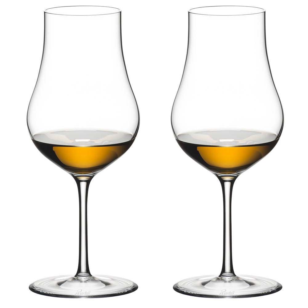 Riedel Glas Details About New Riedel Sommeliers Cognac V S O P Value Pack 2pce