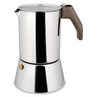 Alessi - Espresso Coffee Maker 3 Cup