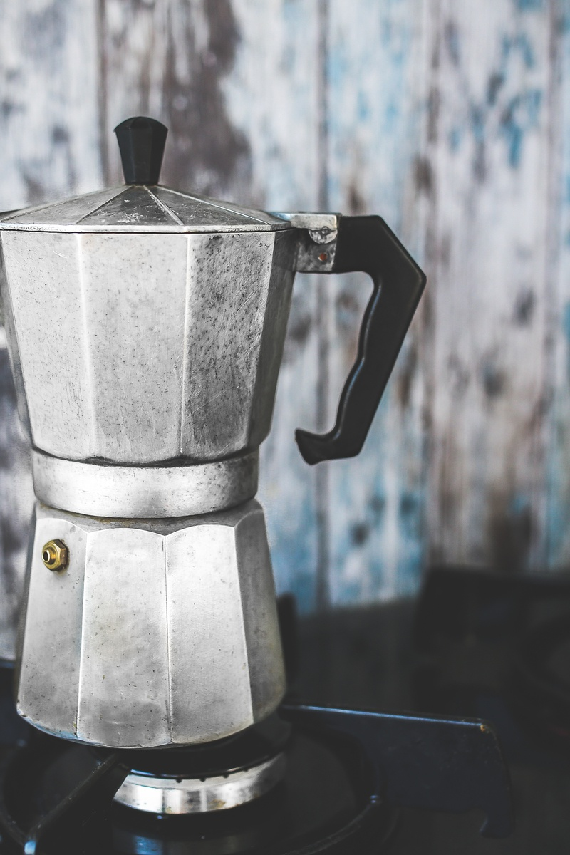 High Quality Car Pictures And Car Wallpapers Vintage Moka Espresso Coffee Pot Maker 183 Free Stock Photo