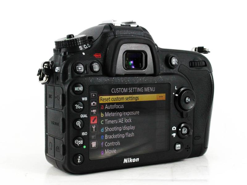 Large Of Nikon D7200 Price