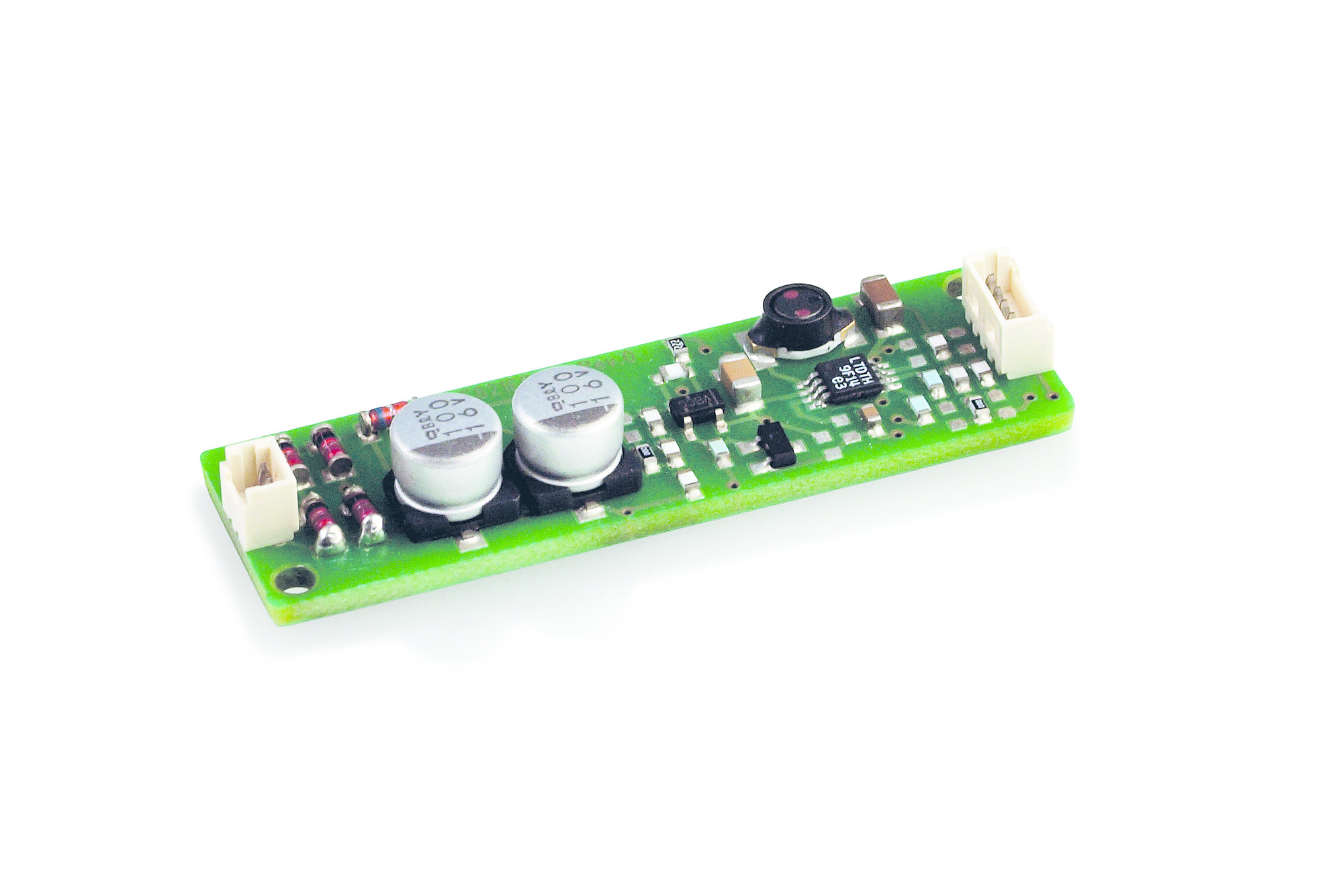 Energy E E 821 Electronic Module For Energy Harvesting
