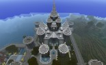 Minecraft Castle Map