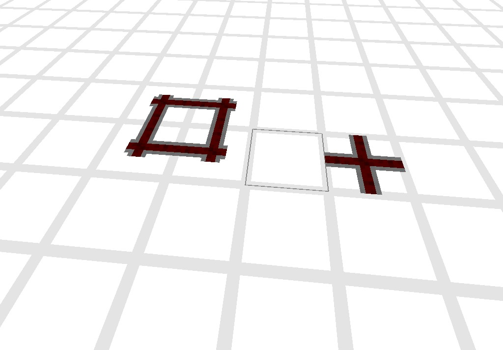 block of diamonds in minecraft