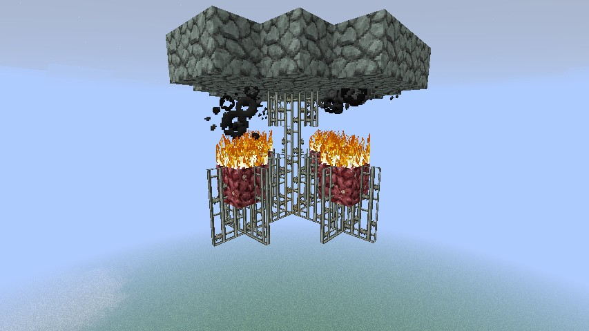 Chandelier Chandelier Minecraft Project