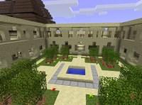 [Sand Village] Pyramide Minecraft Project