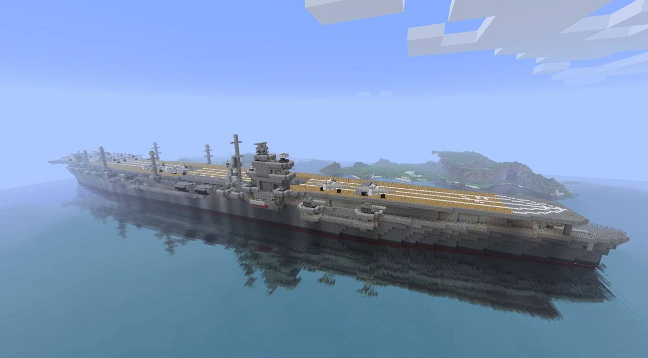 Indian Flag 3d Wallpaper Download Aircraft Carrier Ijn Shōkaku Minecraft Project