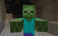 Zombie Wallpaper Minecraft Blog