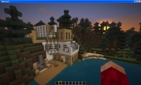 Best Houses In The World In Minecraft