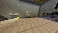 Richmond Charter High School Minecraft Project