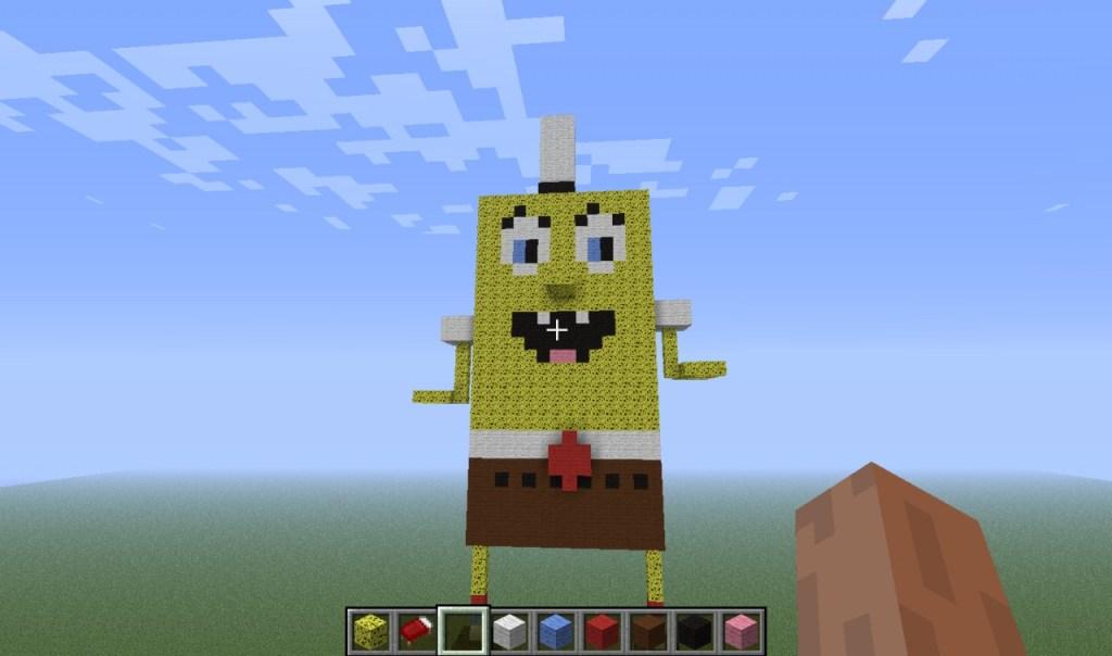 download game spongebob apk mod