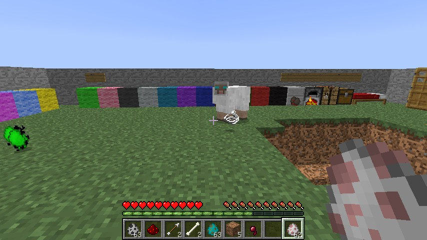How To Make Your Own Texture Pack With Paint Net