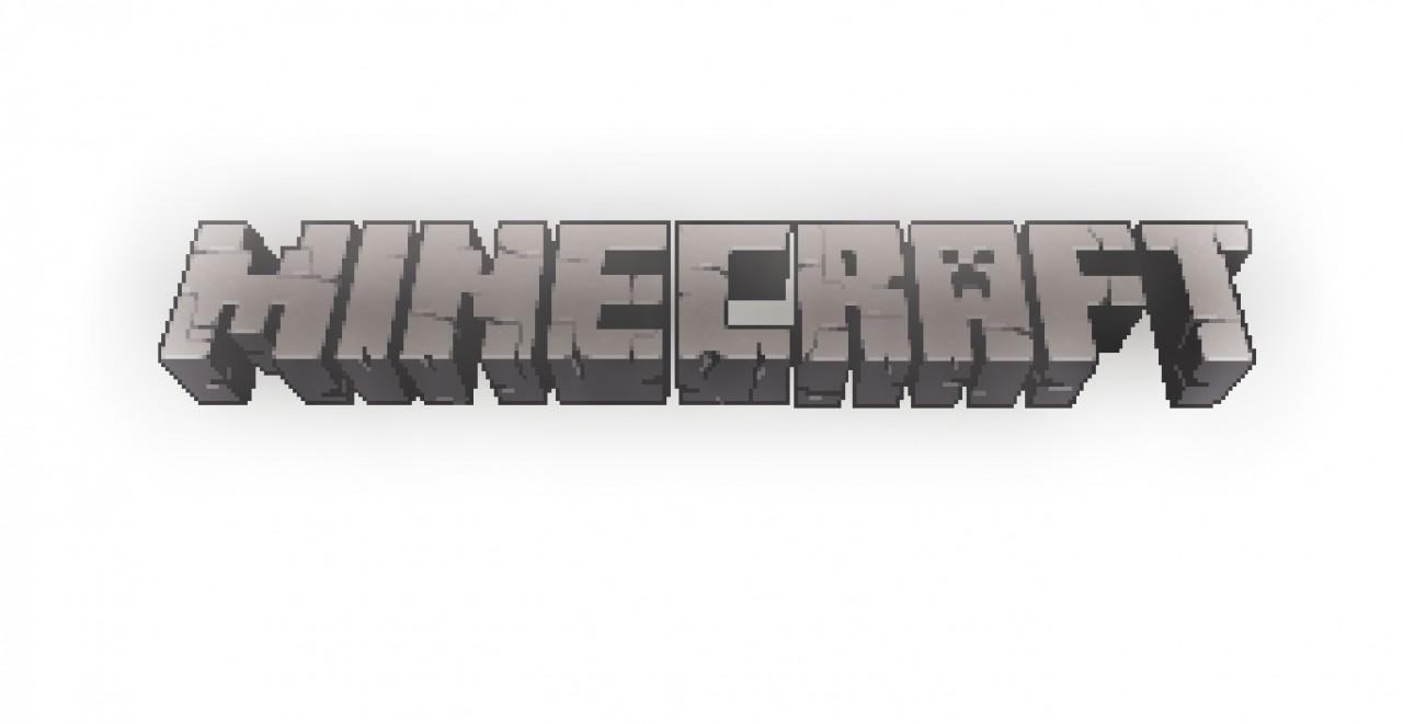 A minecraft logo picture Minecraft Blog