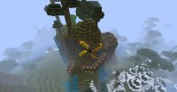 The man-cave Minecraft Project