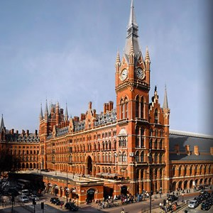 Minecraft Wallpaper Hd Download Kings Cross St Pancras Station With Platform 9 3 4