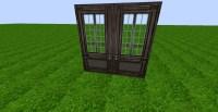 Pin Minecraft-papercraft-wooden-door on Pinterest