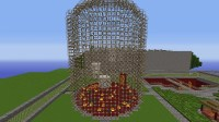 Minecraft Mob Zoo Minecraft Project