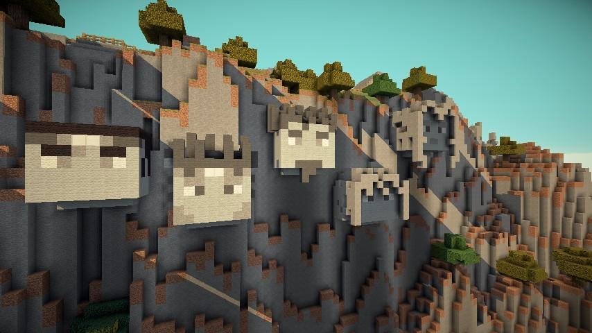 Amazing Naruto Sound Mod Minecraft Mod Ivoiregion - Skins para minecraft orochimaru