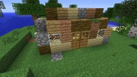 The best house !!! Minecraft Project