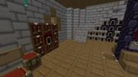 My tekkit mage tower! Minecraft Project