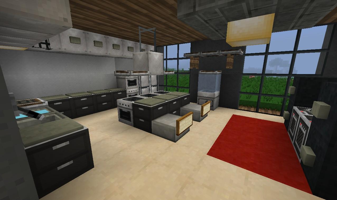 pics photos minecraft kitchen designsmy minecraft kitchen design minecraft furniture kitchen designer survival kitchen