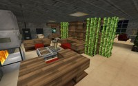 MCF | Home Minecraft Project