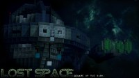 Lost Space - Beware Of The Dark [1.3.1] Minecraft Texture Pack