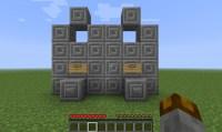 Snowball Machine Minecraft Project