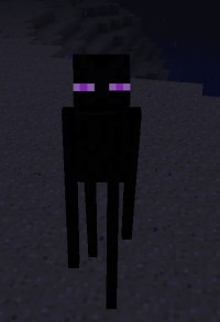 Minecraft Enemy Lore:Enderman Minecraft Blog