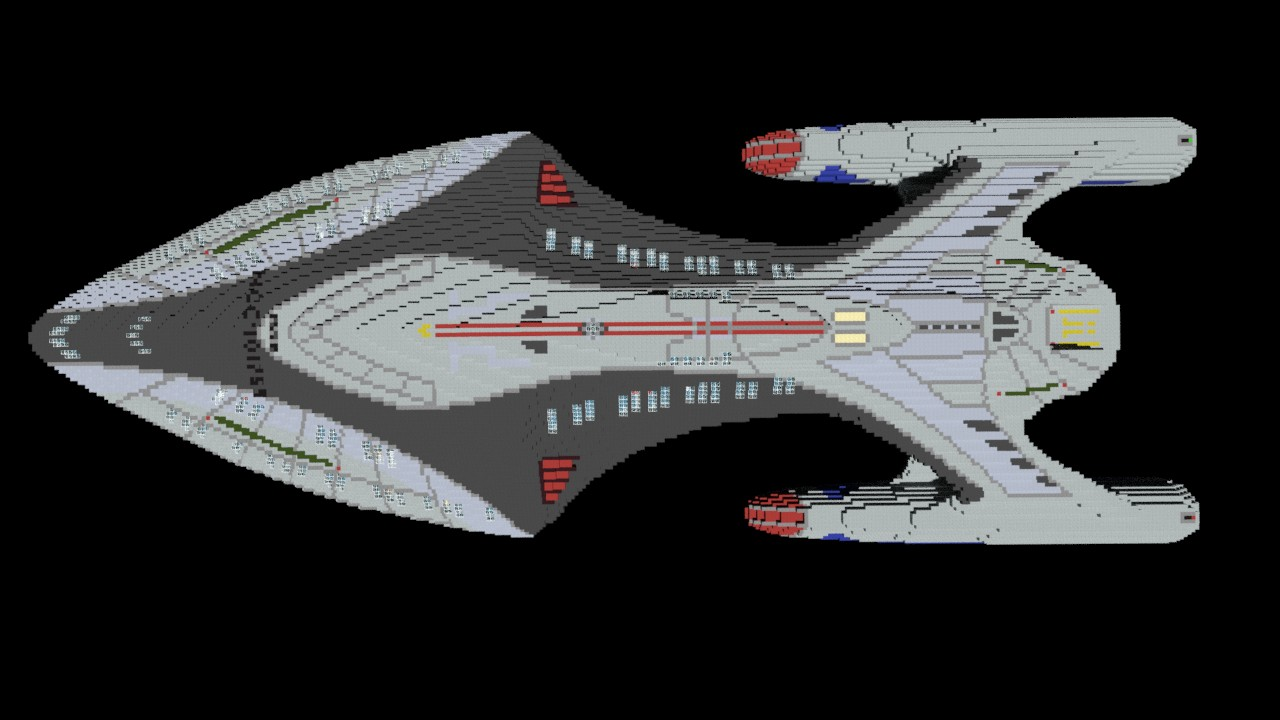 warp drive engine schematics
