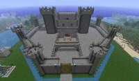 Minecraft Castles Minecraft Project