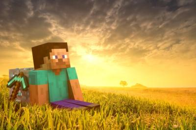 cool minecraft wallpaper! Minecraft Blog