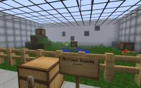 Snowball Fight! Minecraft Project