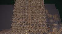 Amazing Redstone Computer Minecraft Project