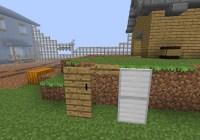 Something Like default (changes door/trapdoor textures to ...